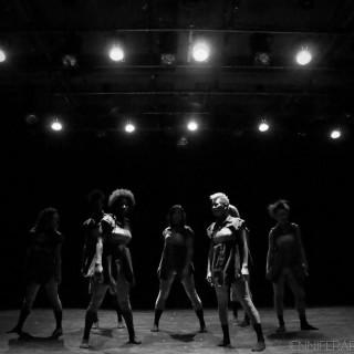 Arch Dance Company