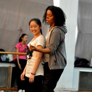 Arch Dance - Beijing Dance Academy