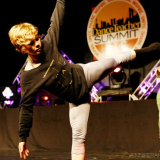 Arch Dance - Capezio ACE Awards Competition