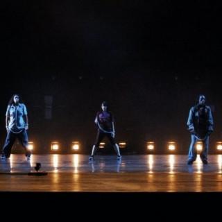 Arch Dance - Battlegrounds