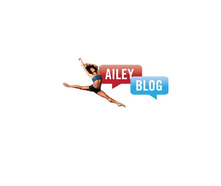 Ailey Blog