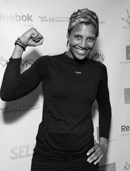JADE ALEXIS | Celebrity Trainer