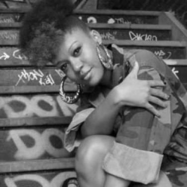 SORAYA LUNDY | Hip Hop Master Class