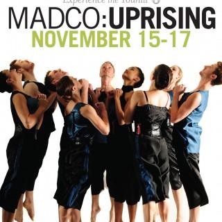 "MADCO | Jennifer Archibald's ""Seven"" A Tribute to Jackie Joyner-Kersee"