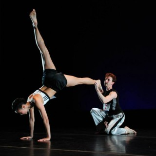 "MADCO | Jennifer Archibald's ""Seven."" Photo by Steve Truesdell."