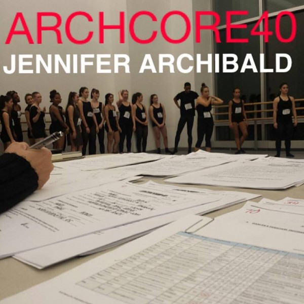 ArchCore40 | NYC Live Audition